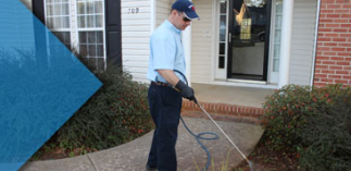 Residential Ant Control Spartanburg